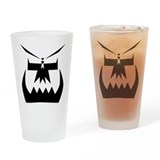 Uruk hai Pint Glasses