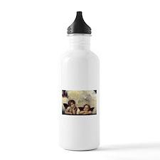 Raphael's Angels Water Bottle
