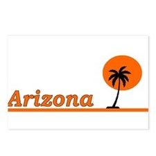 Cute Arizona Postcards (Package of 8)