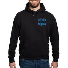 Square Logo Hoodie (dark)