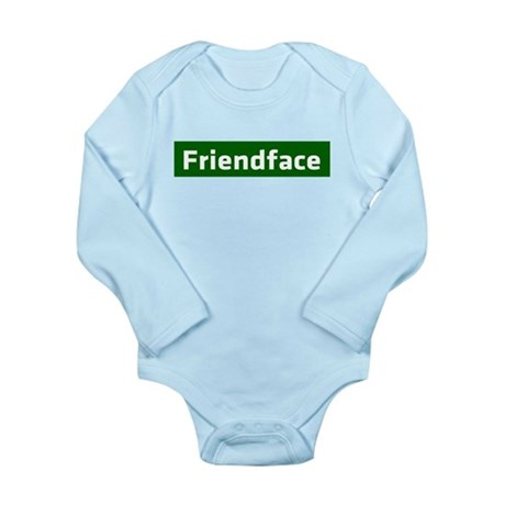 Friendface onesie the I.T. Crowd