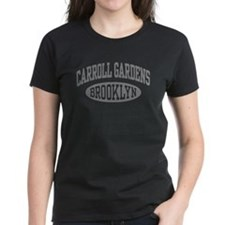 Carroll Gardens Brooklyn Tee