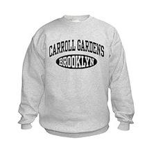 Carroll Gardens Brooklyn Sweatshirt