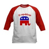 Lil Republican Tee