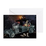 Rat Rod Studios Halloween Cards 6