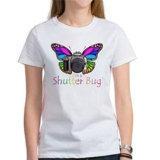 Shutter Bug Tee