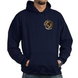 Whitetail Deer Bow Hunting Hoody