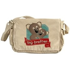 Big Brother Koala Messenger Bag