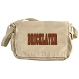 Bricklayer Messenger Bag