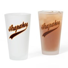 Arapahoe Basin Drinking Glass