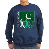 Cricket Pakistan Jumper Sweater