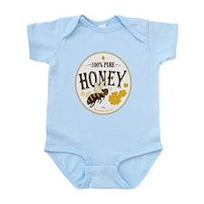 honey label Infant Bodysuit