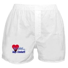 Cute Joe mcintyre Boxer Shorts