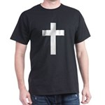 Christian Cross Dark T-Shirt