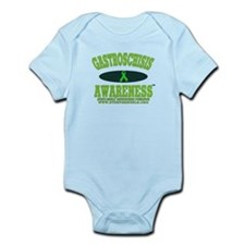 Gastroschisis Awareness Infant Bodysuit