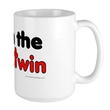 I am the Evil Twin Mug