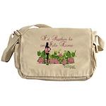 Twilight Isle Esme Messenger Bag