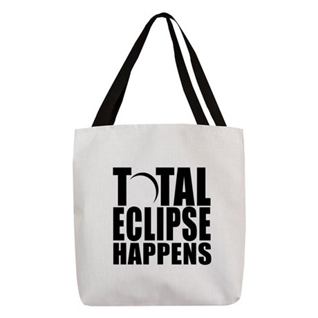 Jacob Quote Eclipse Clouds Field Bag