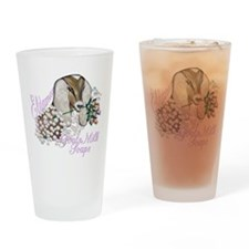 Eldamar Soap2 Drinking Glass