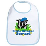 Little Stinker Bernard Bib