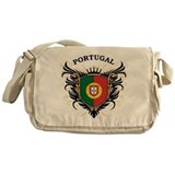 Portugal Messenger Bag