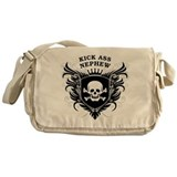 Kick Ass Nephew Messenger Bag