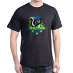 Little Stinker Carl Dark T-Shirt