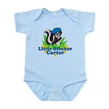 Little Stinker Carter Infant Bodysuit