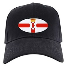 Northern Ireland Flag Baseball Cap
