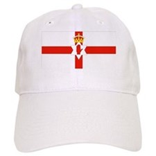 Northern Ireland Flag Cap