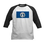 Nthn Marianas Islands Flag Tee