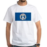 Nthn Marianas Islands Flag Shirt