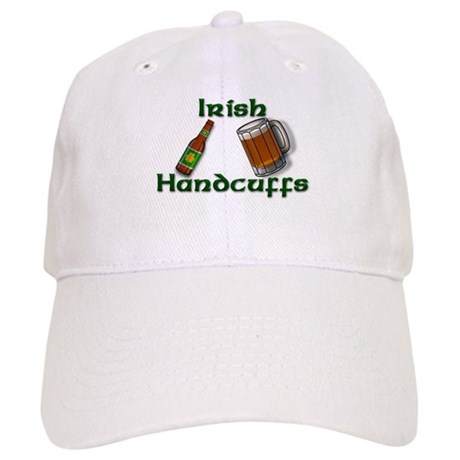 Irish Handcuffs Cap