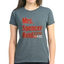Mrs. Spencer Reid Tee