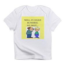 doctor joke Infant T-Shirt