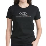 OCD Tee