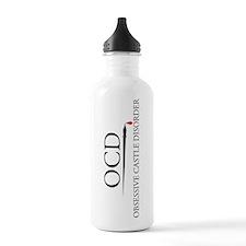 OCD Stainless Water Bottle 1.0L