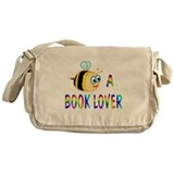 Book Messenger Bag