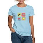 Akita Women's Light T-Shirt