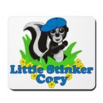Little Stinker Cory Mousepad
