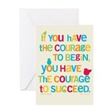 Inspiration Greeting Card
