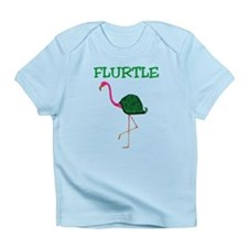 Flurtle Infant T-Shirt