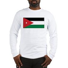 Jordan Flag Long Sleeve T-Shirt