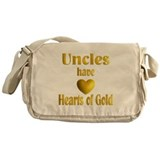 Uncle Messenger Bag