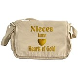 Niece Messenger Bag