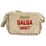 Salsa Addict Messenger Bag