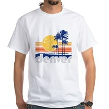 Official Denver Tourism Shirt