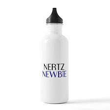 Nertz Noob Water Bottle