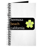 Funny California beaches Journal