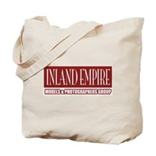 Cute Inland empire Tote Bag